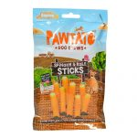 Pawtato Vegan Spinach and Kale Dog Chews